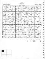 Code D - Lincoln Township, Rake, Winnebago County 1970